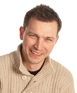 Jøran Bjørnli