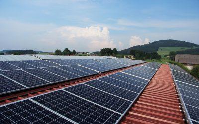 Derfor er Solceller ekstra lønnsomt nå