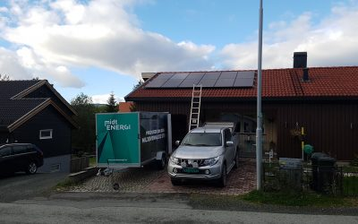 Tre Gode Grunner for å Installere Solceller